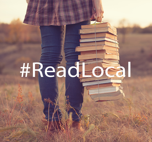 Read Local - Hometown Reads