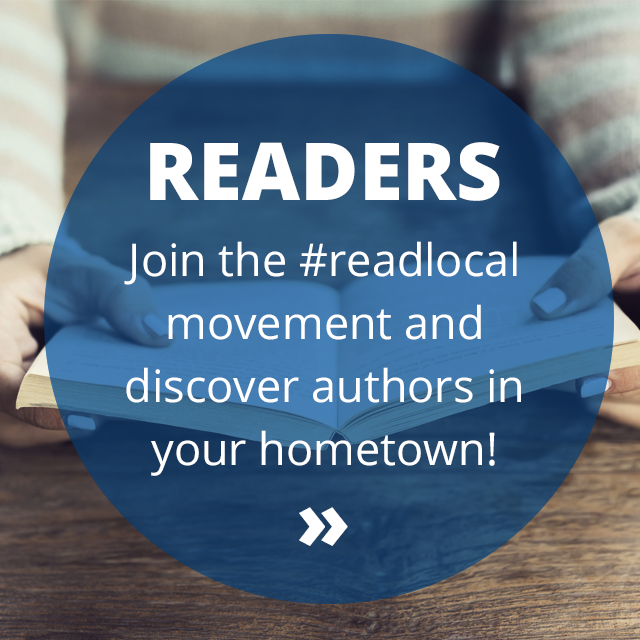 #Read Local - Hometown Reads