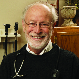 Howie C. Wolf, M.D.