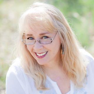 Hometown Guest Author Headshot