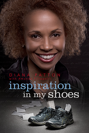Inspiration In My Shoes