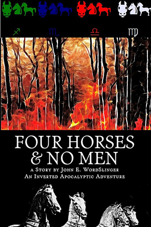 Four Horses And No Men