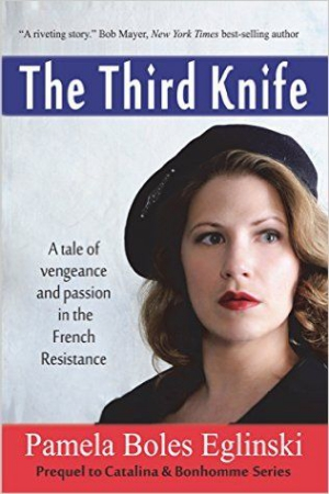 The Third Knife