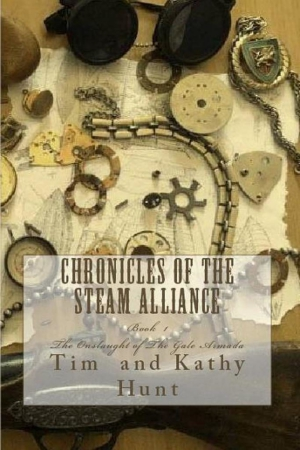 Chronicles of The Steam Alliance