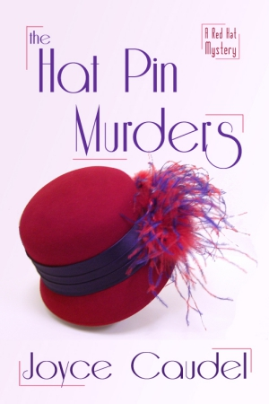 The Hat Pin Murders