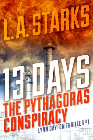 13 Days: The Pythagoras Conspiracy