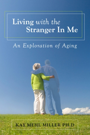 Living With the Stranger in Me
