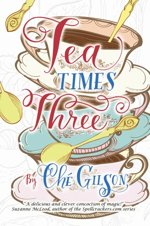 Tea Times Three