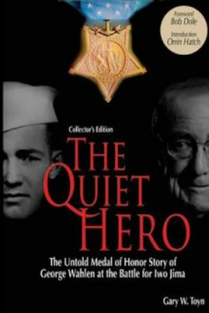 The Quiet Hero