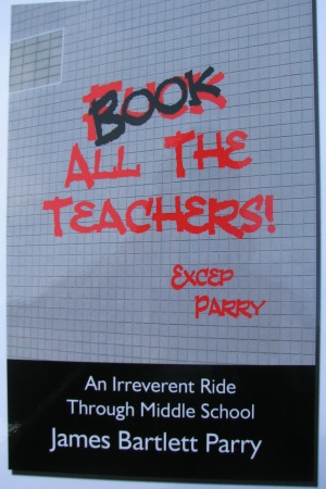 Book All the Teachers!