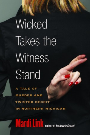 Wicked Takes the Witness Stand