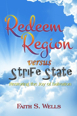 Redeem Region vs Strife State
