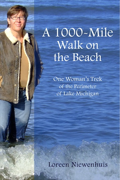 A 1,000-Mile Walk on the Beach