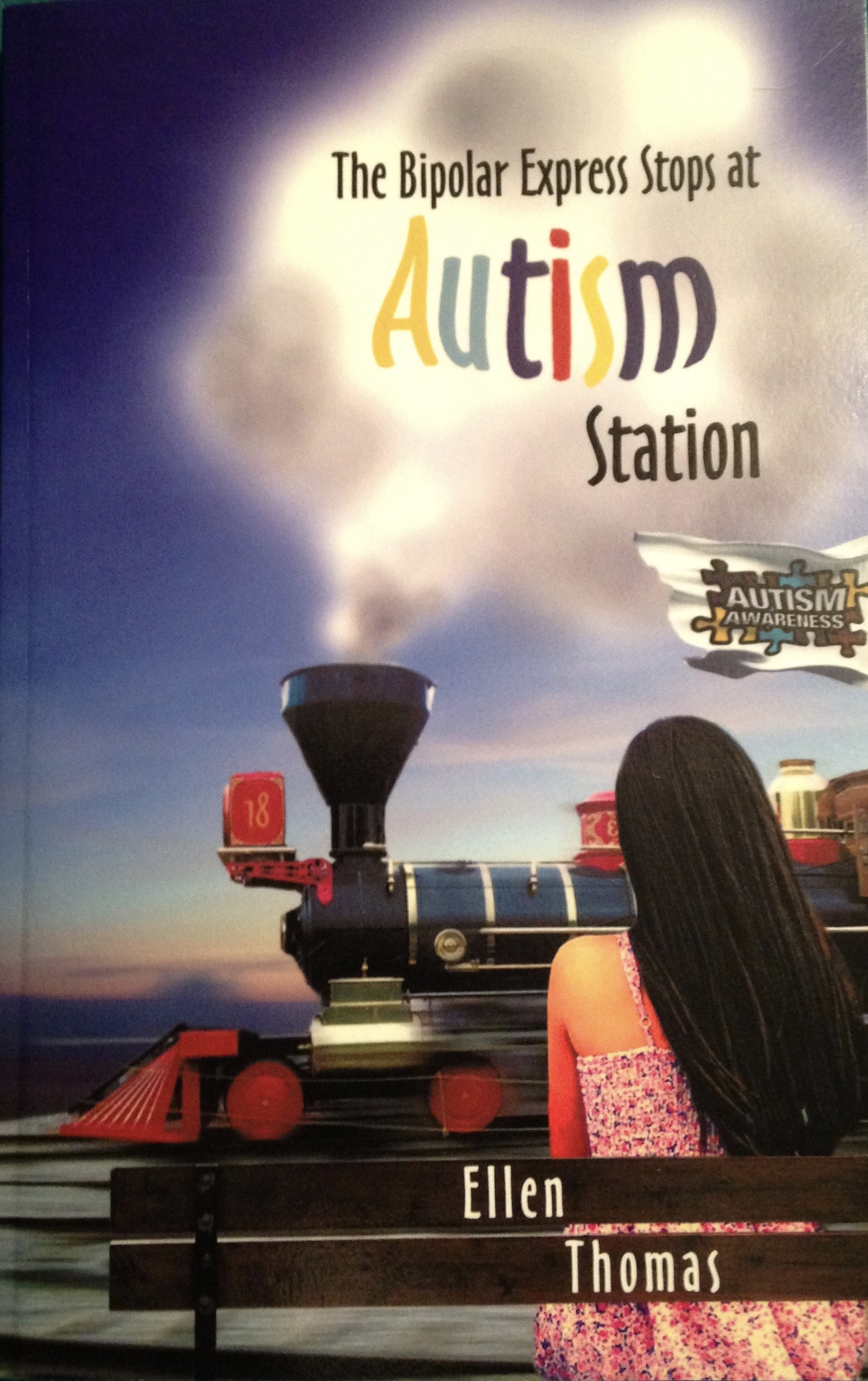 The Bipolar Express Stops At Autism Station