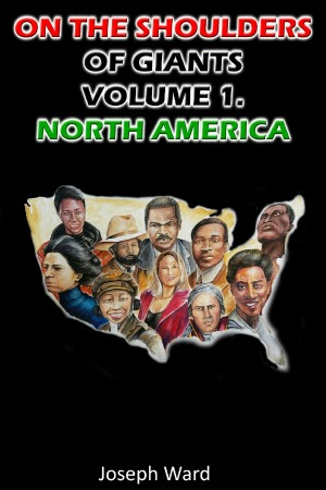 On the Shoulders of Giants Vol: 1 North America