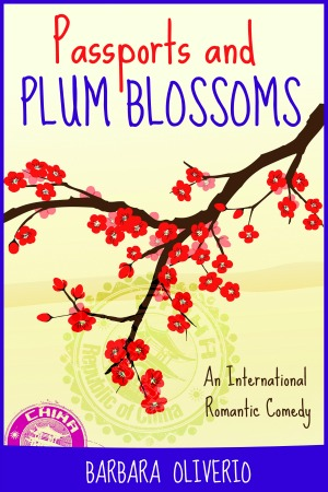Passports and Plum Blossoms