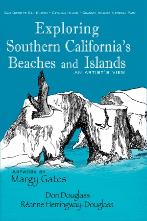Exploring Southern California Beaches and Islands