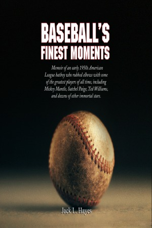 Baseball's Finest Moments