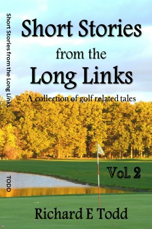 Short Stories from the Long Links - Vol.2