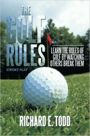 The Golf Rules Stroke Play