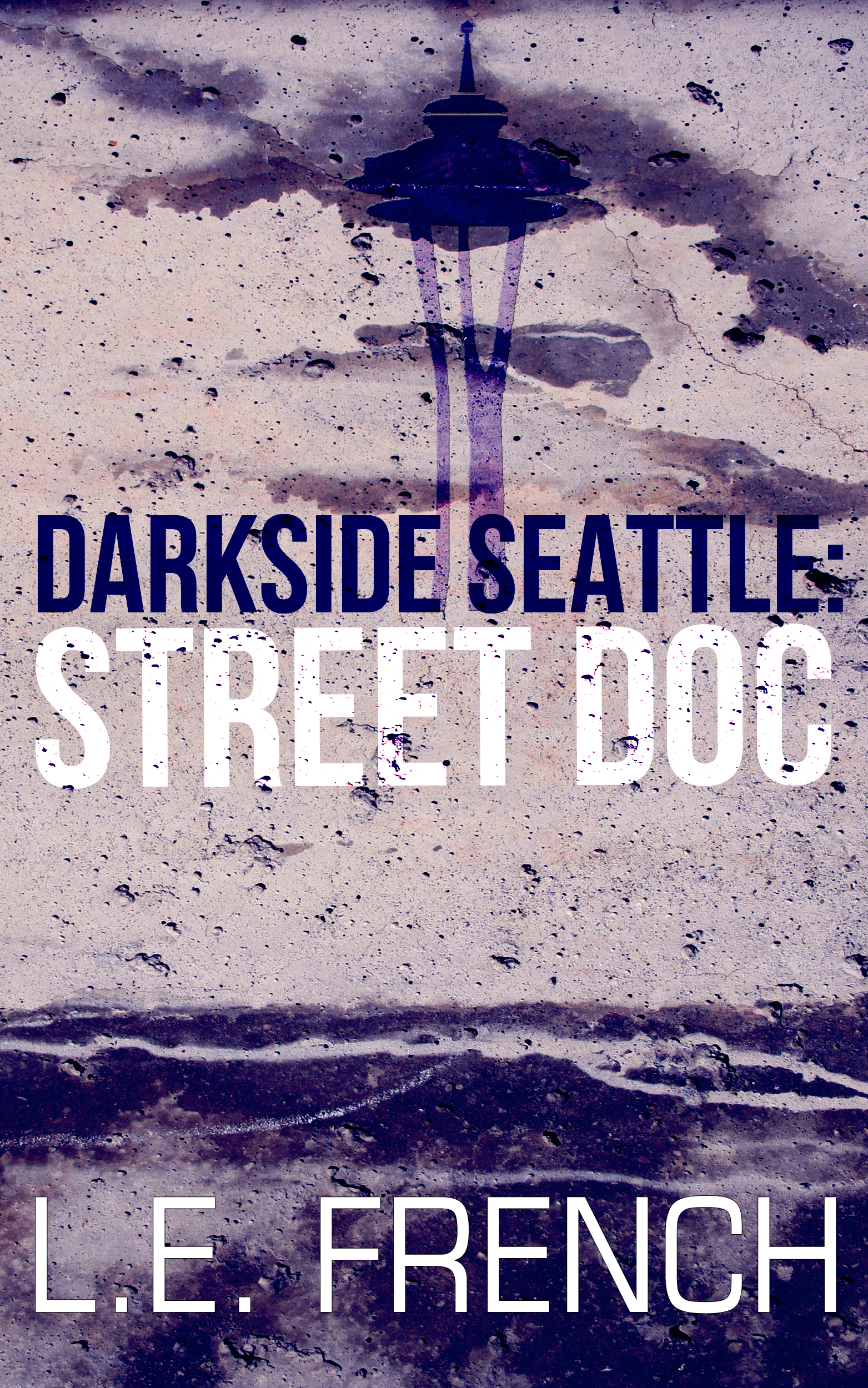Darkside Seattle: Street Doc