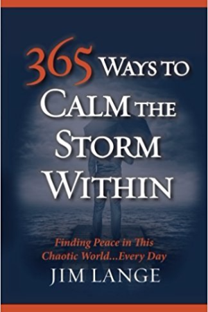 365 Ways to Calm the Storm Within