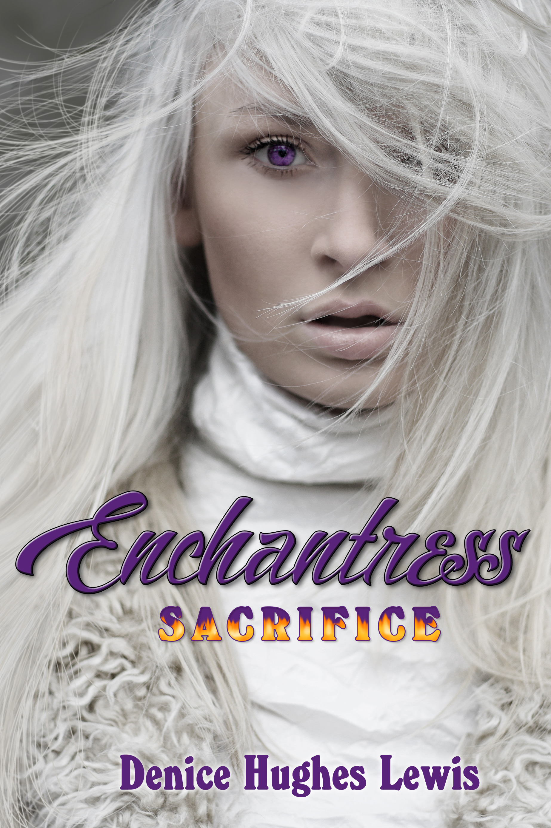 Enchantress Sacrifice