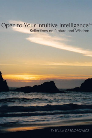 Open to Your Intuitive Intelligence