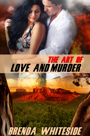 The Art of Love and Murder
