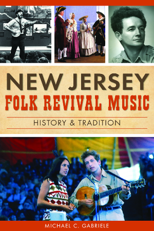 New Jersey Folk Revival Music