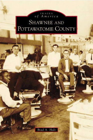 Shawnee and Pottawtomie County