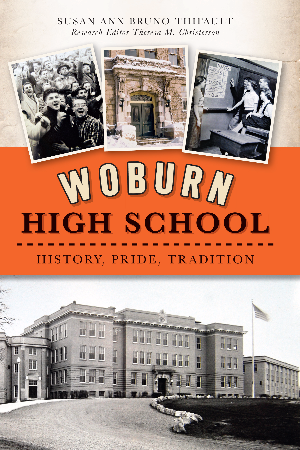 Woburn High School - History, Pride, Tradition