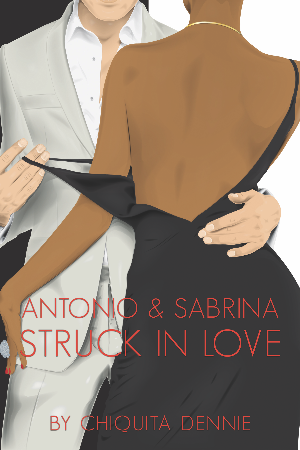 Antonio and Sabrina: Struck In Love