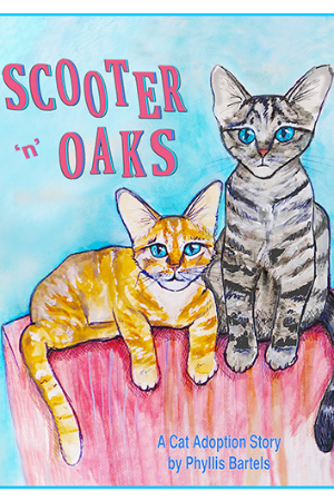 Scooter 'n' Oaks: