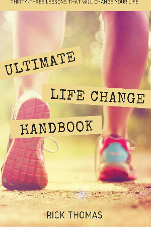 The Ultimate Life-Change Handbook