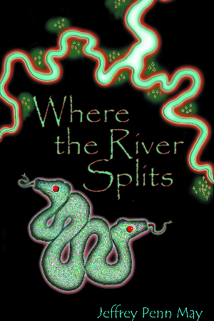 Where the River Splits