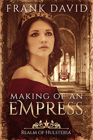 Making of an Empress