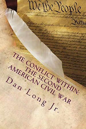 The Conflict Within: The Second American Civil War