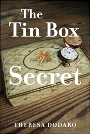 The Tin Box Secret