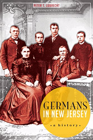 Germans in New Jersey