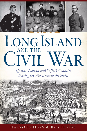 Long Island and the Civil War