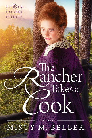 The Rancher Takes a Cook