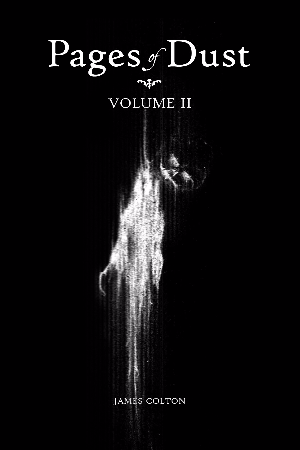 Pages of Dust: Volume 2