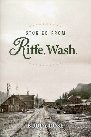 Stories from Riffe, Wash.