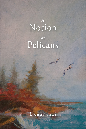 A Notion of Pelicans