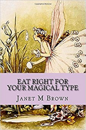 Eat Right for Your Magical Type