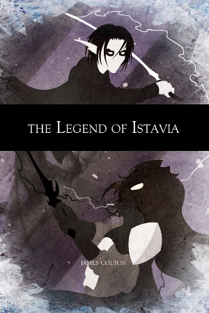 The Legend of Istavia