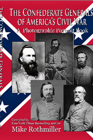 The Confederate Generals of America's Civil War