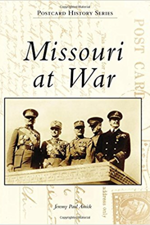 Missouri at War