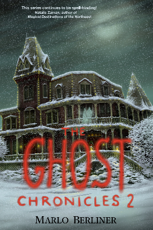 THE GHOST CHRONICLES 2